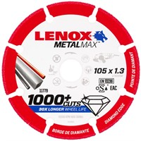 Lenox METALMAX™ AG 105 mm