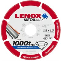 Lenox METALMAX™ AG 115 mm