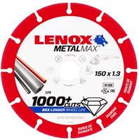 Lenox METALMAX™ AG 150 mm