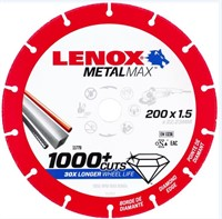Lenox METALMAX™ AG 200 mm