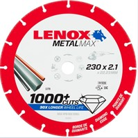 Lenox METALMAX™ AG 230 mm
