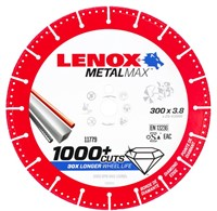 Lenox METALMAX™ GS 300 mm